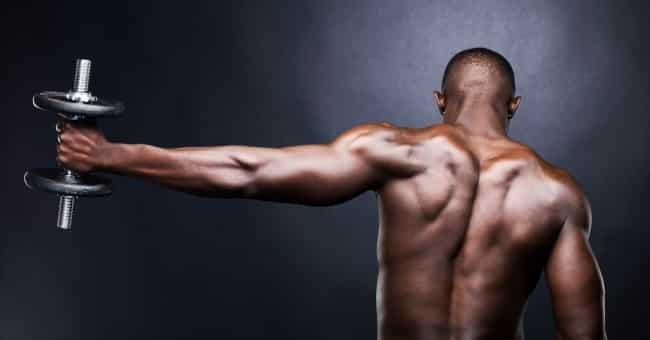 maltodextrine et musculation