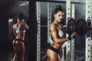 meilleur bruleur de graisse musculation femme