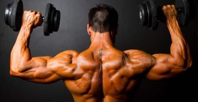 diurétique muscu