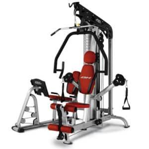 banc de musculation professionnel