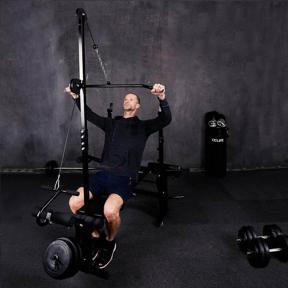 Banc De Musculation Bien Le Choisir Et Meilleurs Modèles 2019