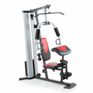 banc musculation weider confortable