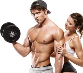 bien choisir une barre protéinée pour la musculation