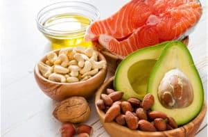 bonnes graisses nutrition