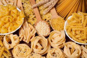 féculents nutrition