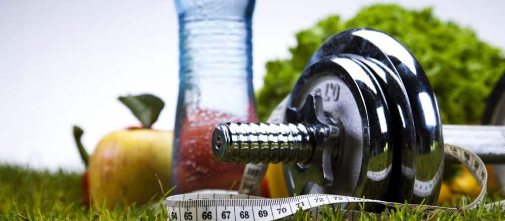 hydratation musculation