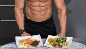 Nutrition Musculation ⇒ Conseils pour bien manger pour se