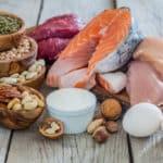 nutrition protéines