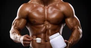 créatine débutant musculation