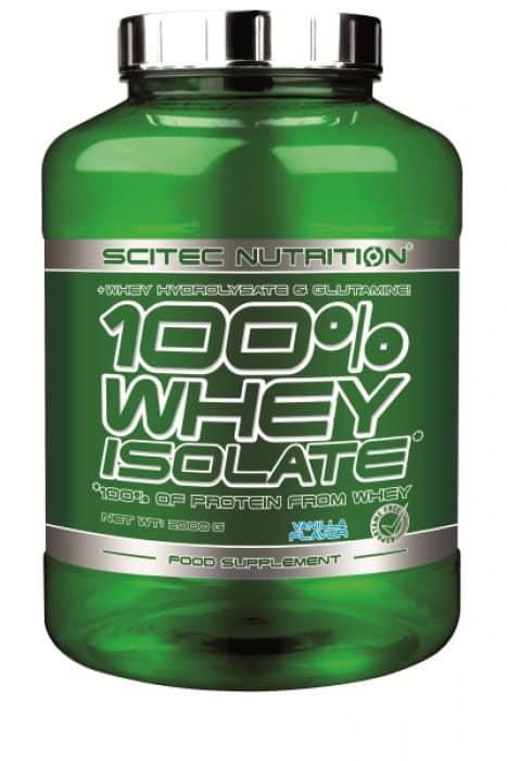 Comment la protéine whey peut vous aider à perdre du poids ?