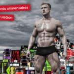 meilleurs compléments alimentaires débutant musculation