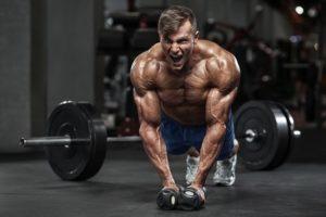 pre workout pour débutant