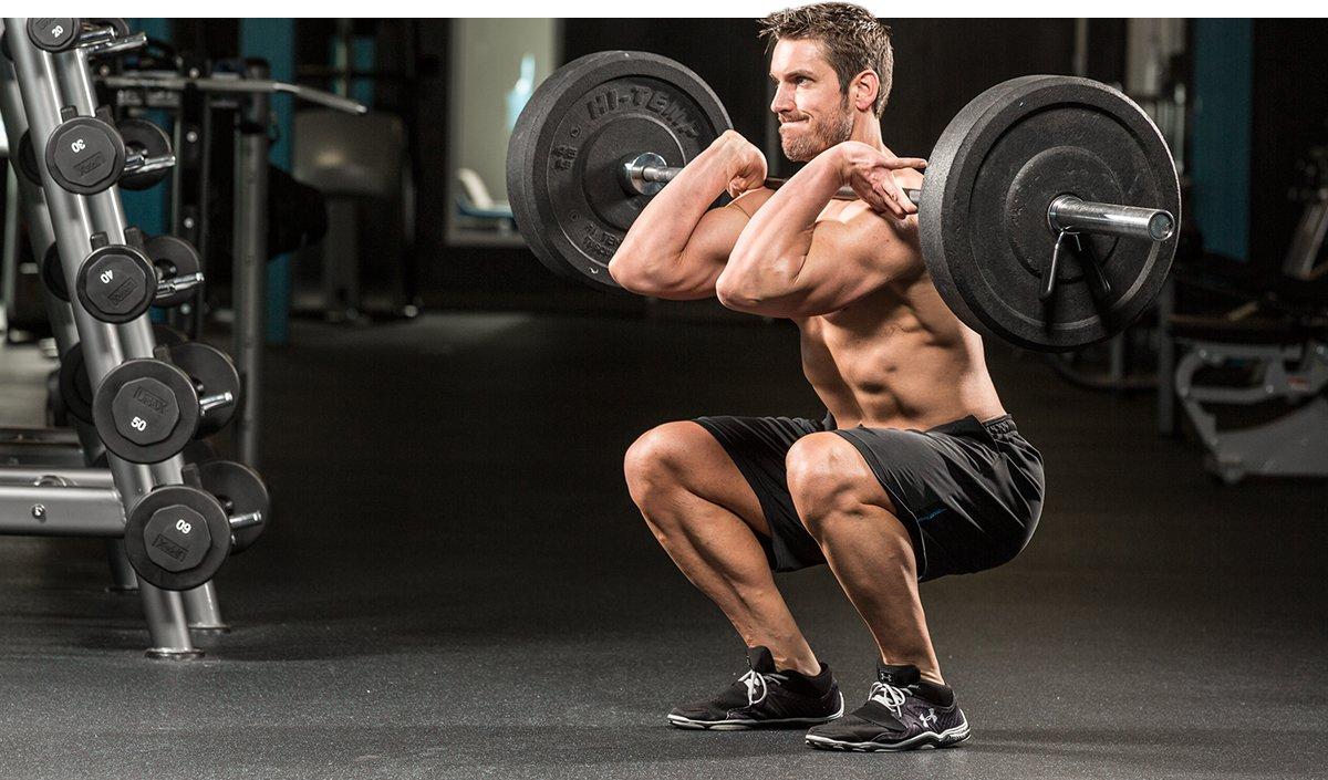 que manger avant entrainement musculation