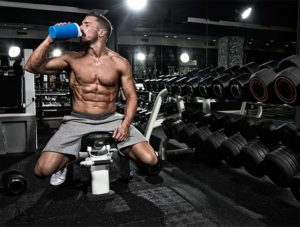 whey proteine pour maigrir