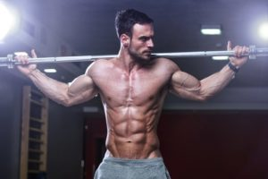 augmenter sa testostérone en musculation