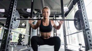 cage à squat solide