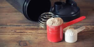 dosage bcaa musculation