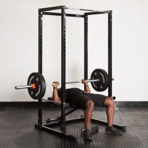 grande cage à squat