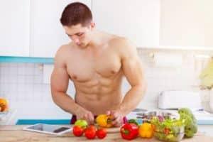 préparer ses repas musculation