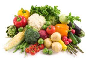 aliment pauvre en calorie