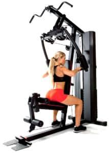 Appareil de musculation à charges guidées MARCY MKM-81010 Home Gym