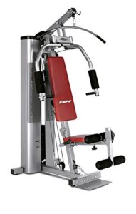 Banc multistation de musculation BH Fitness MULTIGYM PRO G112X