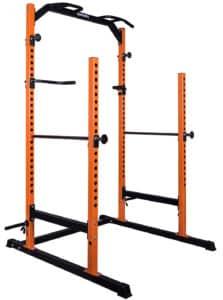 Cage à squat SportPlus