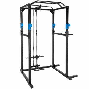 Cage de Musculation TecTake