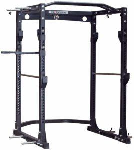 Garage Cage à squat multifonctions Strength Boutique