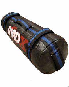 Sac d'entrainement de musculation MADX