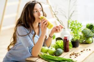 substituts de repas pour maigrir