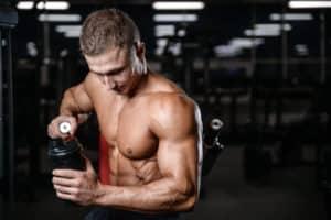 creatine musculation effet