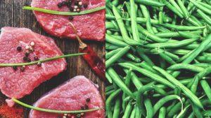 protéine animale végétale musculation
