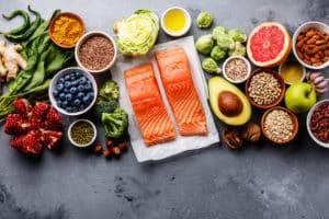 nutrition musculation sèche