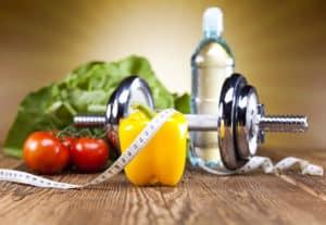 nutrition musculation végétarien et vegan