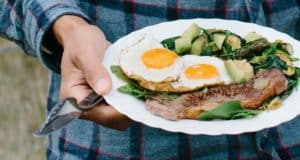 équilibre acido-basique nutrition