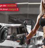 Quel dosage de carnitine est nécessaire pour maigrir