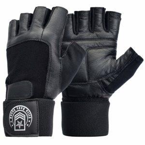 gants de musculation et crossfit