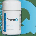 Brûleur de graisse PhenQ - Puissant fat burner pour perdre du poids