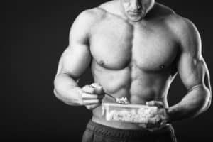 nutrition prise de masse