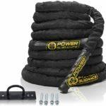 Battle Rope Power Guidance