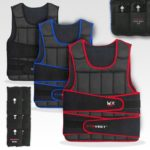 Gilet lesté 5 à 30kg de We R Sports