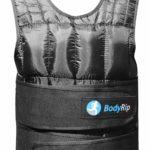 gilet lesté BodyRip jusqu'à 30kg