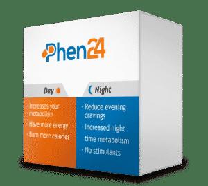 Phen24 bruleur de graisse