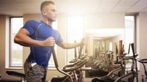 cardio après musculation