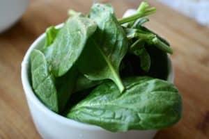 légume vert vasodilatateur