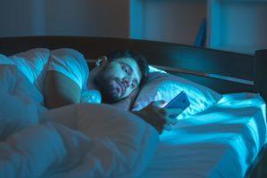 manque de sommeil musculation