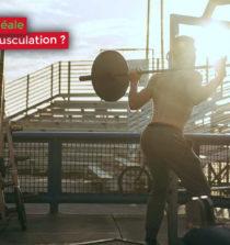 y a-t-il une heure idéale pour faire sa séance de musculation