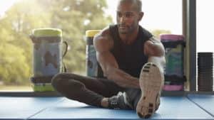 bienfaits étirements musculation