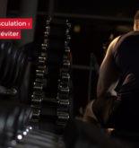 surentraînement en musculation définition et comment l'éviter
